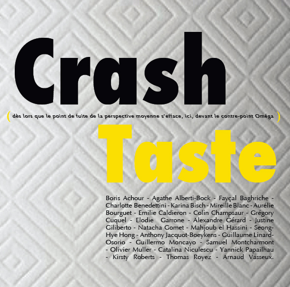 crash taste couv V5