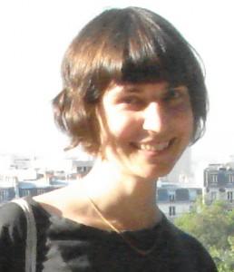 Anja Isabel Schneider